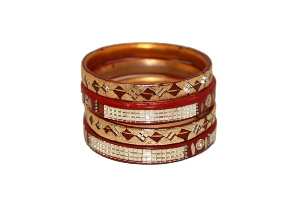 Indian Bangles to wearfor Marriage