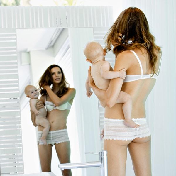 Comment tre une maman et rester femme en m me temps for Prendre soin de son enfant interieur