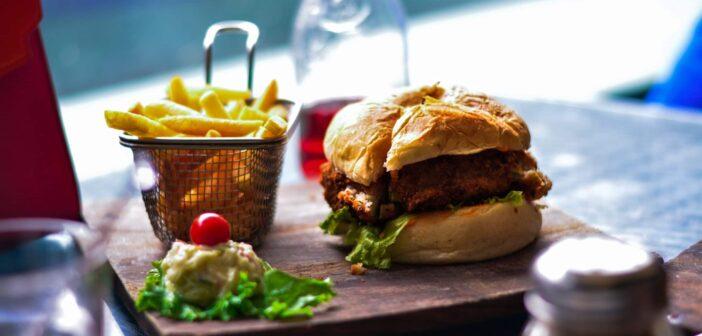 Burger - Tendances restaurant