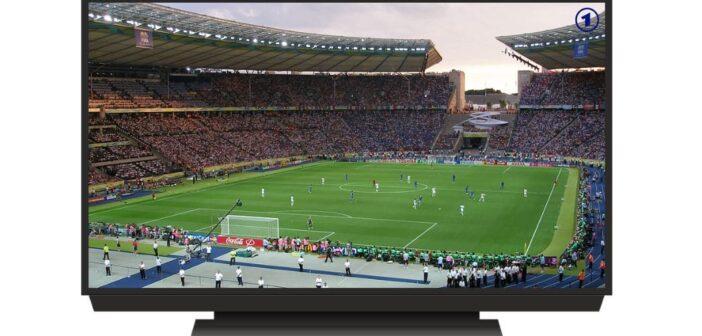 la table idéale pour une soirée foot devant la TV