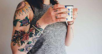 Tatouage: questions/réponses avant de passer à l'acte