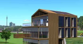 Maison basse énergie, maison passive et maison zéro énergie: quelles différences?