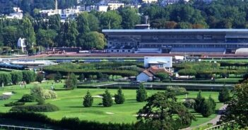 hippodrome saint cloud