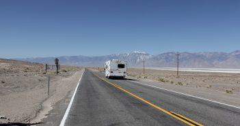 Voyager en camping-car: avantageux ou contraignant?
