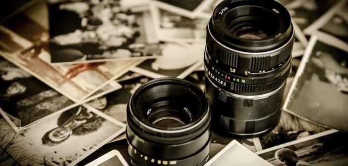 Devenir photographe professionnel en 5 étapes