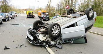 Belgique: diminution des accidents de la route en 2017