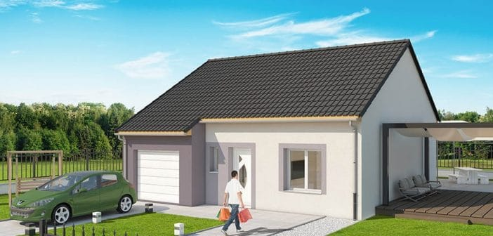 Faire construire sa maison les 5 points cl s for Dans quel garage peut on faire sa carte grise