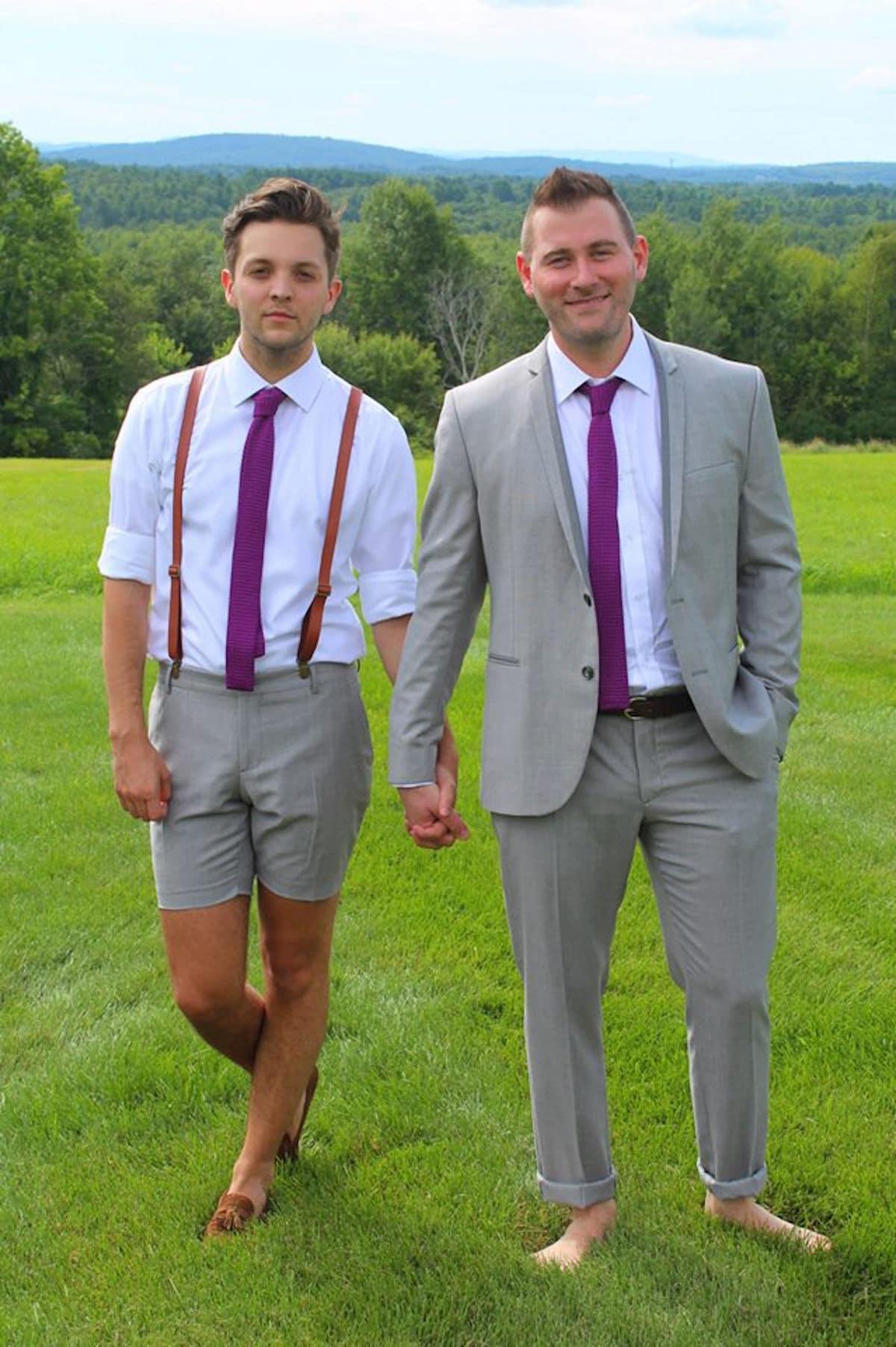 site de rencontre pour gay wedding à Créteil
