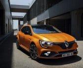 Nouvelle Renault Mégane RS : Résolument Sportive