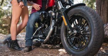 pneus motos