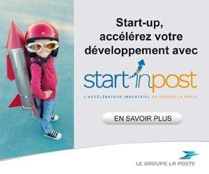 Start in Post