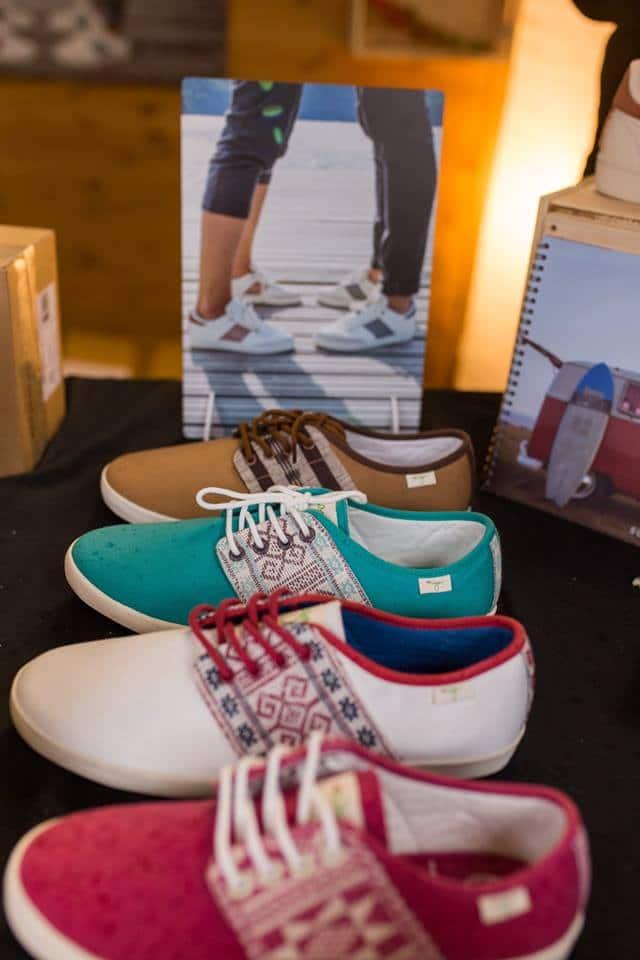 chaussures n go shoes ethiques et ethniques