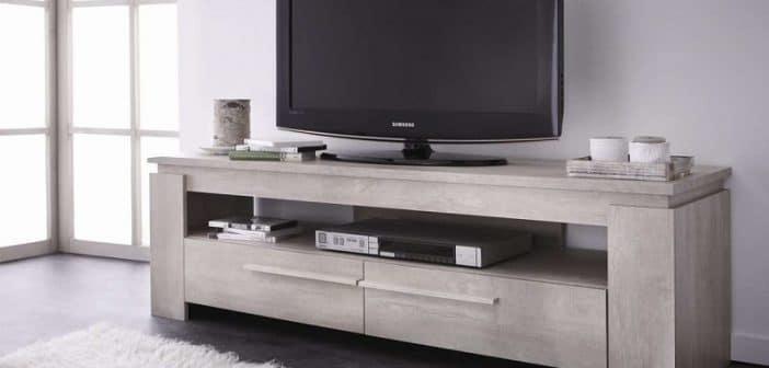 Comment choisir son meuble TV