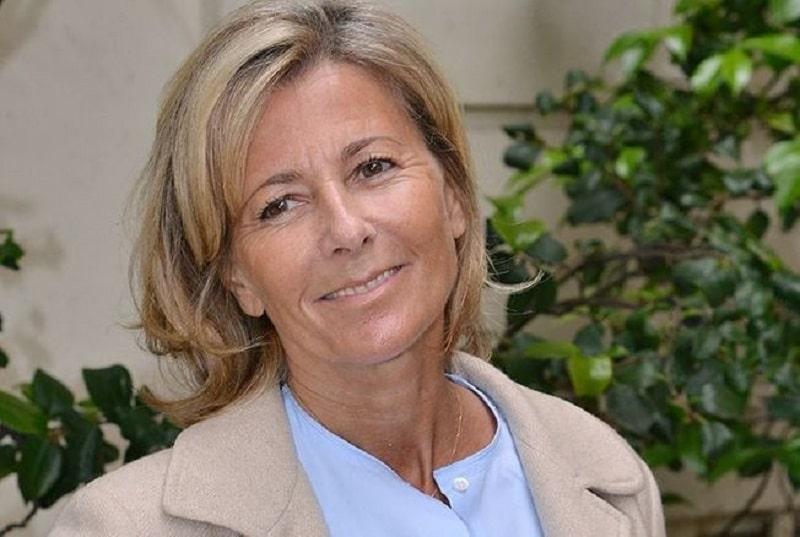 Qui est Claire Chazal, la célèbre journaliste