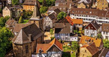 agence immobilière en France