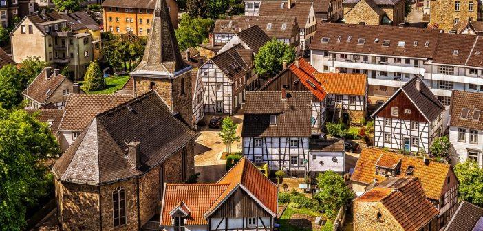 Combien d'agence immobilière en France ?
