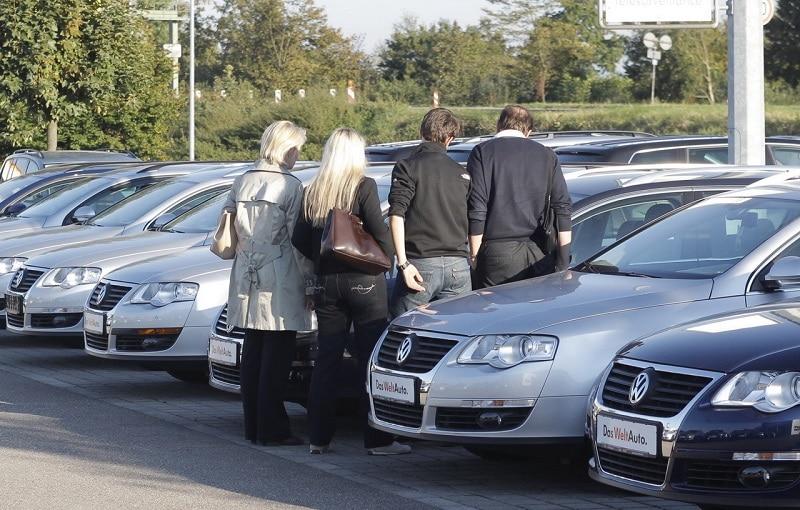 Quel papier pour acheter une voiture en Allemagne