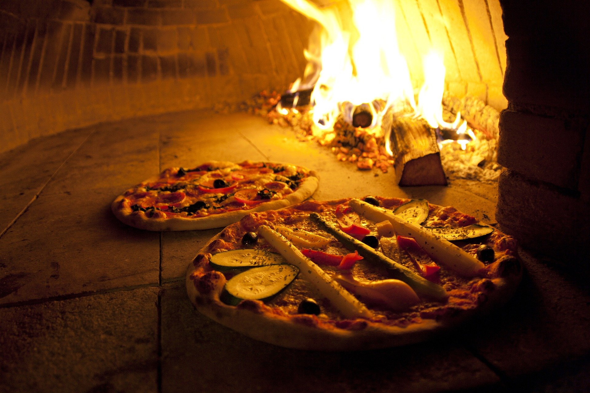 Comment isoler un four à pizza ?